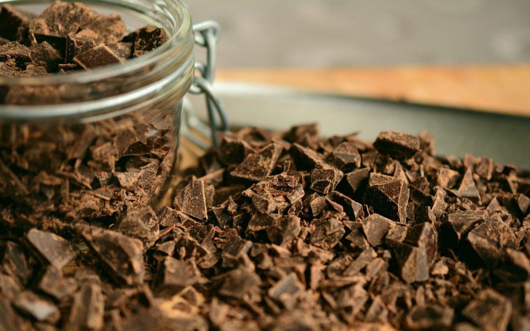 unser Schokoladen-Sonntag